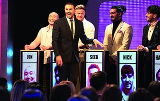 Take Me Out Special