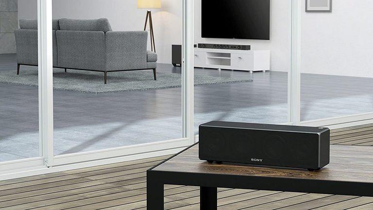 best soundbar: Sony HT-ST5000