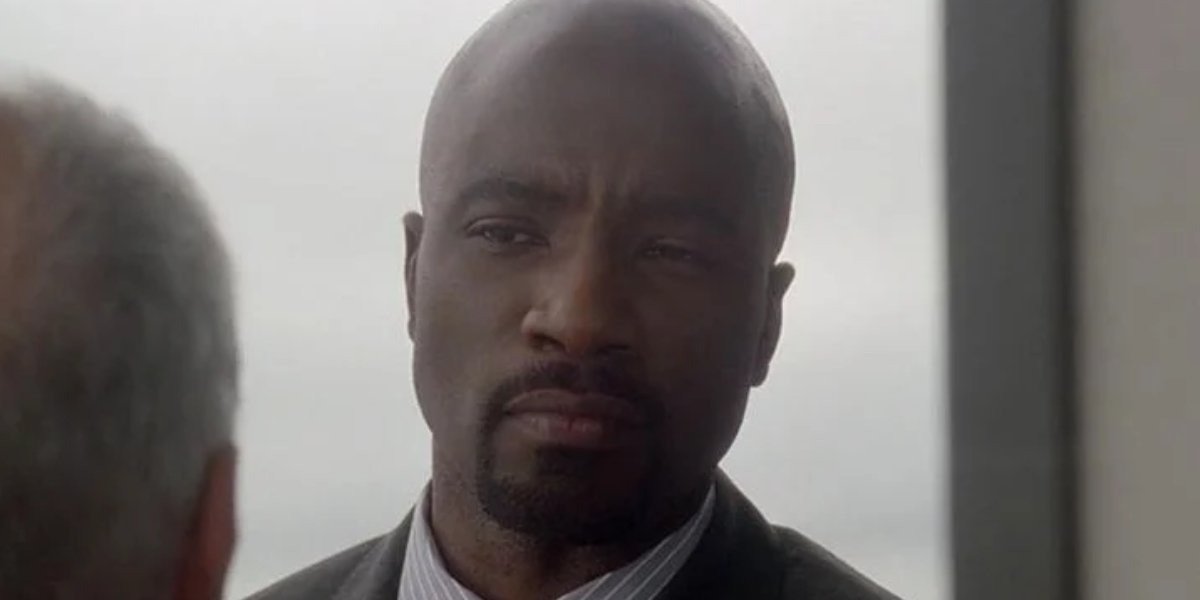 Mike Colter on American Horror Story