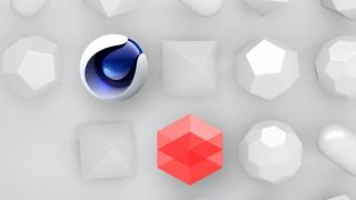 Maxon and Redshift icons