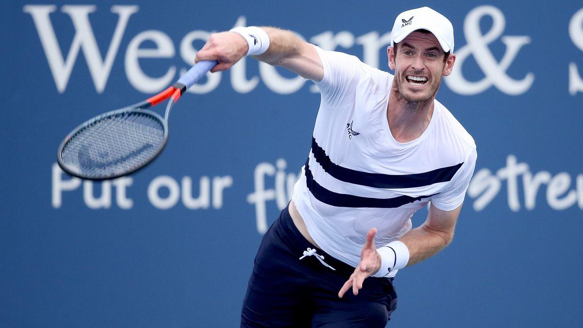 Andy Murray Vs Milos Raonic Live Stream How To Watch Atp Tour Tennis Anywhere Today Techradar
