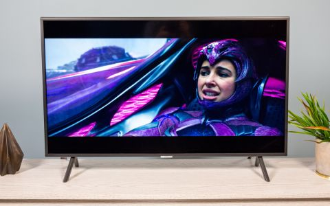 Samsung 40-inch NU7100 TV - Full Review and Benchmarks