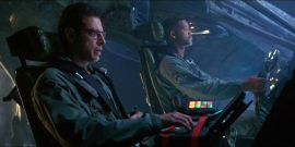 Jeff Goldblum Reveals Iconic Independence Day Line Was, In Fact, A Nod To Jurassic Park