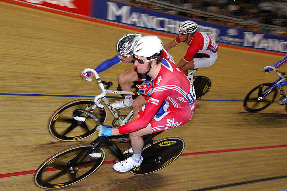 Track World Cup 2008