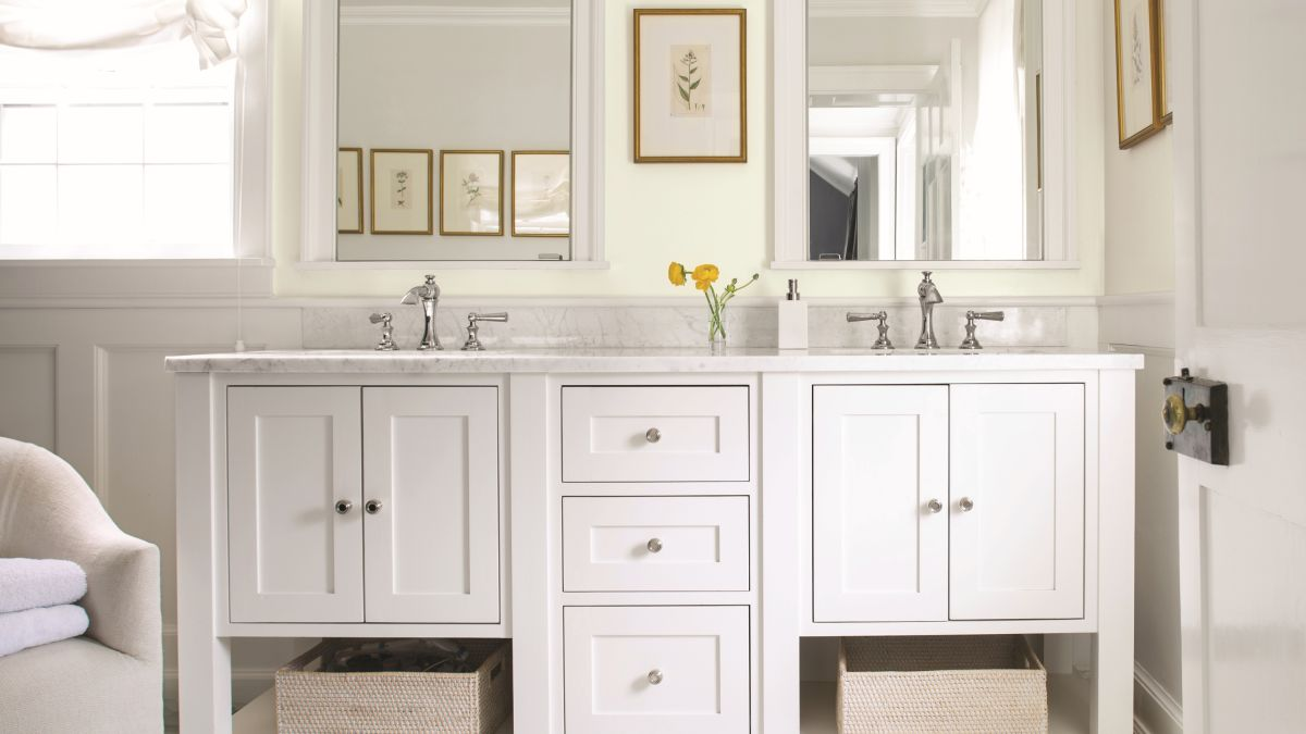 These bathroom features add value to your home – and none of them is a bathtub