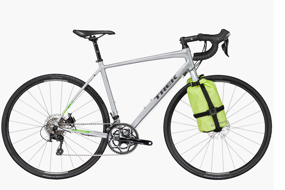 Trek recalls its 720 disc model following reported injuries
