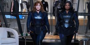 Melissa McCarthy's Thunder Force Reviews Have Arrived, Here's What Critics Are Saying About The Netflix Movie