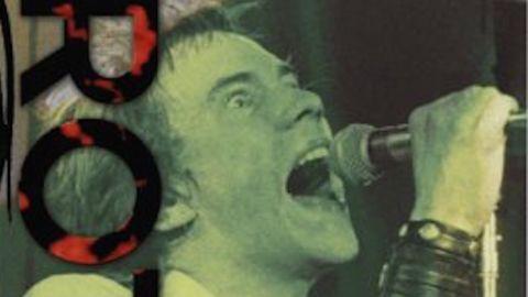 John Lydon Rotten: No Irish. No Blacks. No Dogs book cover
