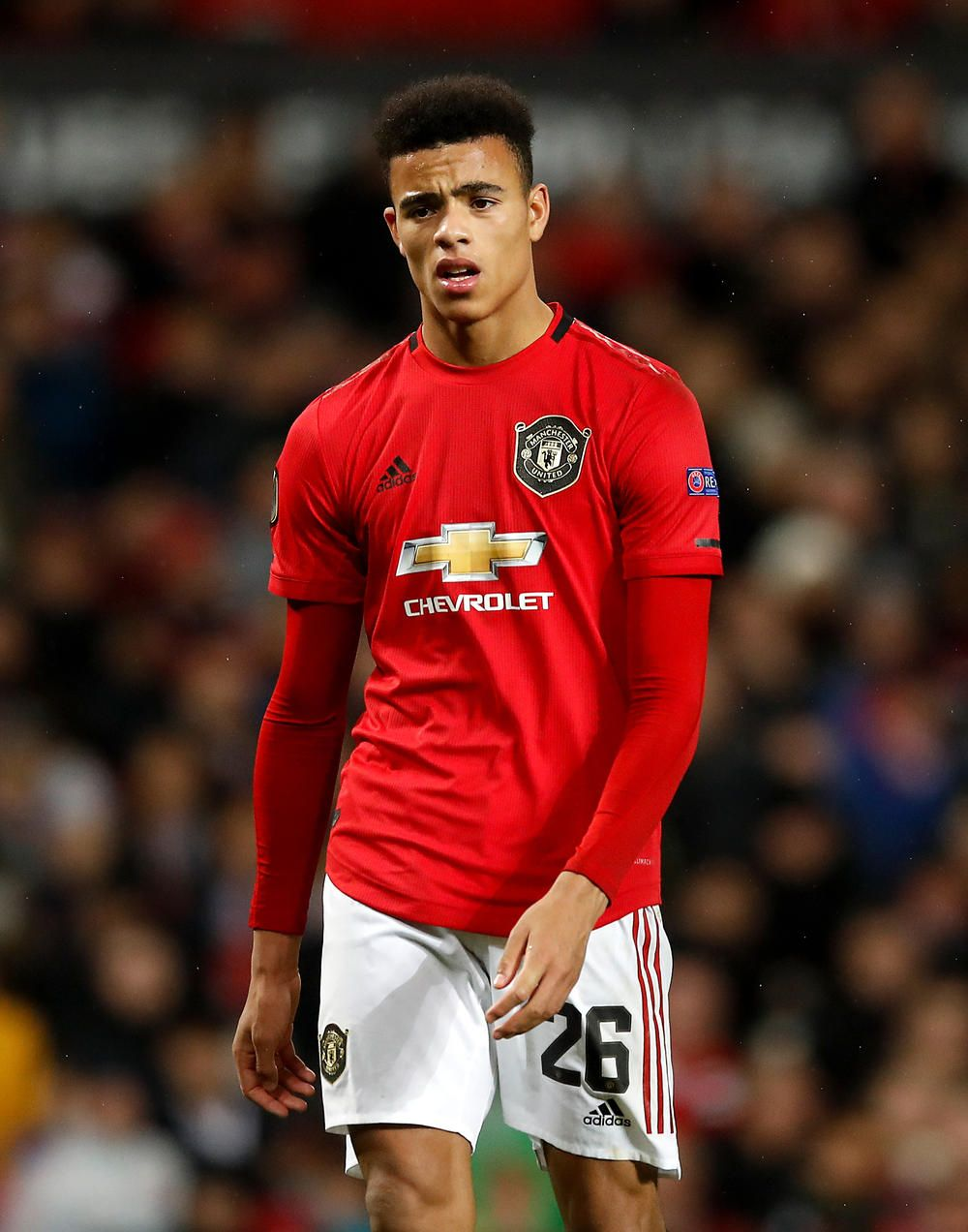 OPINION: Mason Greenwood has the highest ceiling of any