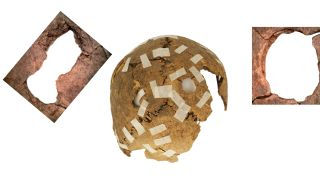 Incan Empire's 'Reign of Terror' Revealed in Four Ancient Skulls Found in Trash Heap | Live Science