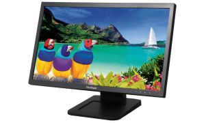ViewSonic TD2220 Review