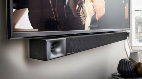 Klipsch BAR 48 Sound Bar review | TechRadar
