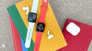 best Apple Watch: Apple Watch 6 vs. SE vs. 3