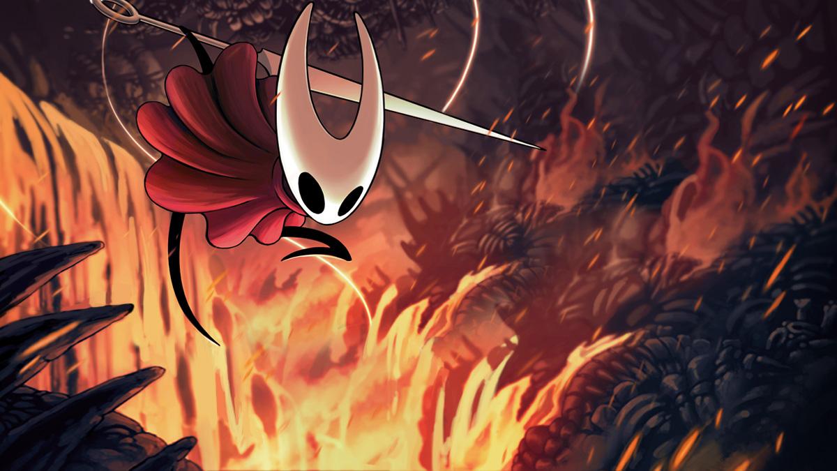 Hollow Knight: Silksong riddles reveal 4 new NPCs | PC Gamer
