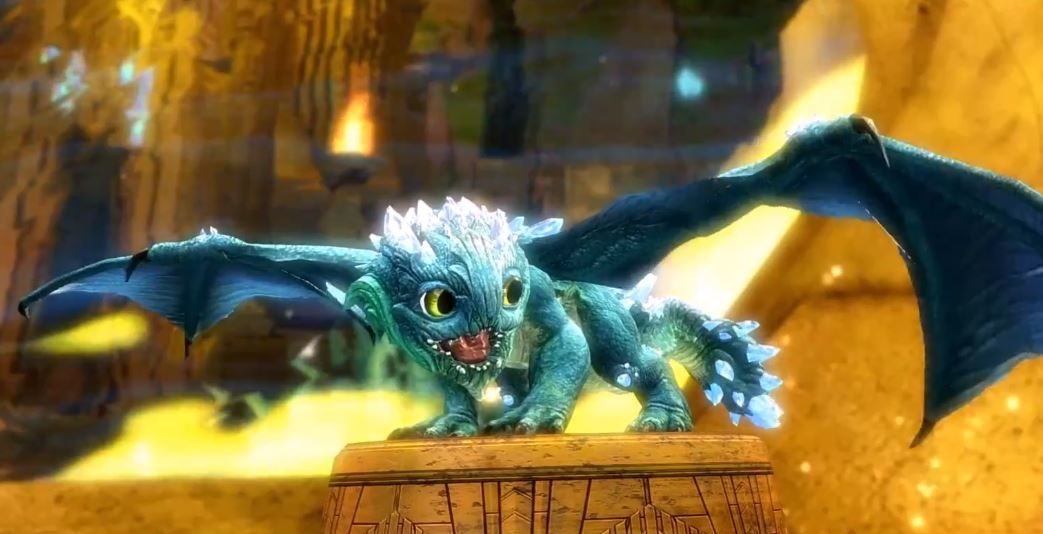 ArenaNet talks about the dramatic ending of Guild Wars 2's