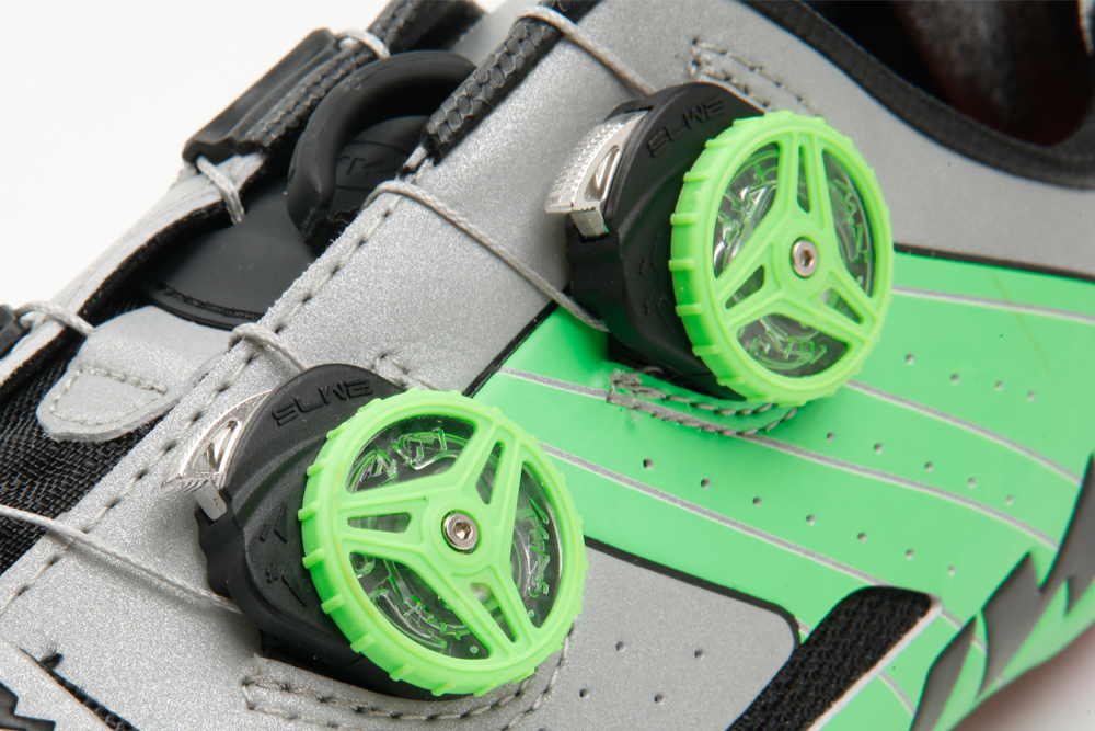 northwave extreme shoes dials