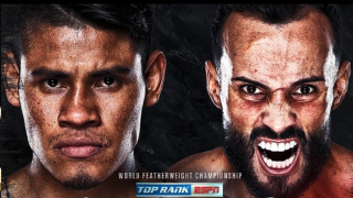 Emanuel Navarrete vs Christopher Diaz live stream: how to watch the PPV boxing from anywhere