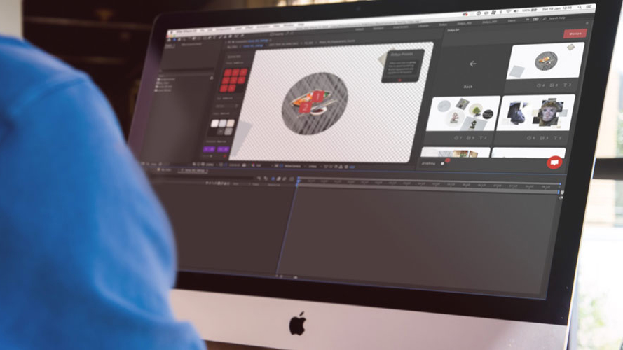 Animate easily with this content creation tool | Creative Bloq
