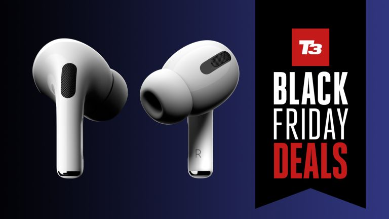 black friday deals airpods
