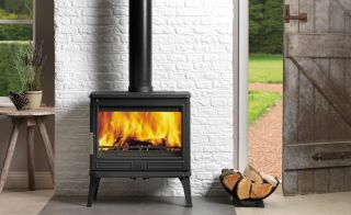 Ecodesign stoves