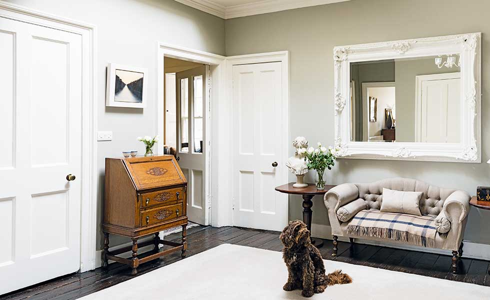 & Internal doors: a period character guide | Real Homes pezcame.com