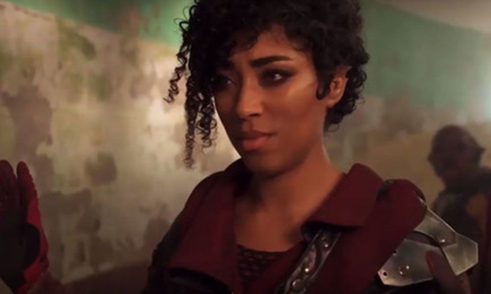 Syfy's First 'Vagrant Queen' Clip Revealed