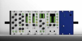 Aphex Expands 500 Series with New Modules