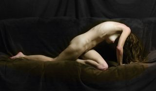 Chiaroscuro art: A step-by-step guide | Creative Bloq