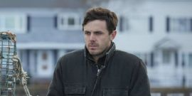 Casey Affleck Talks Family's Role In Ben's Sobriety