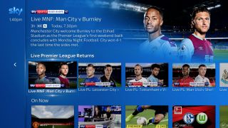 best Sky TV deals 2020