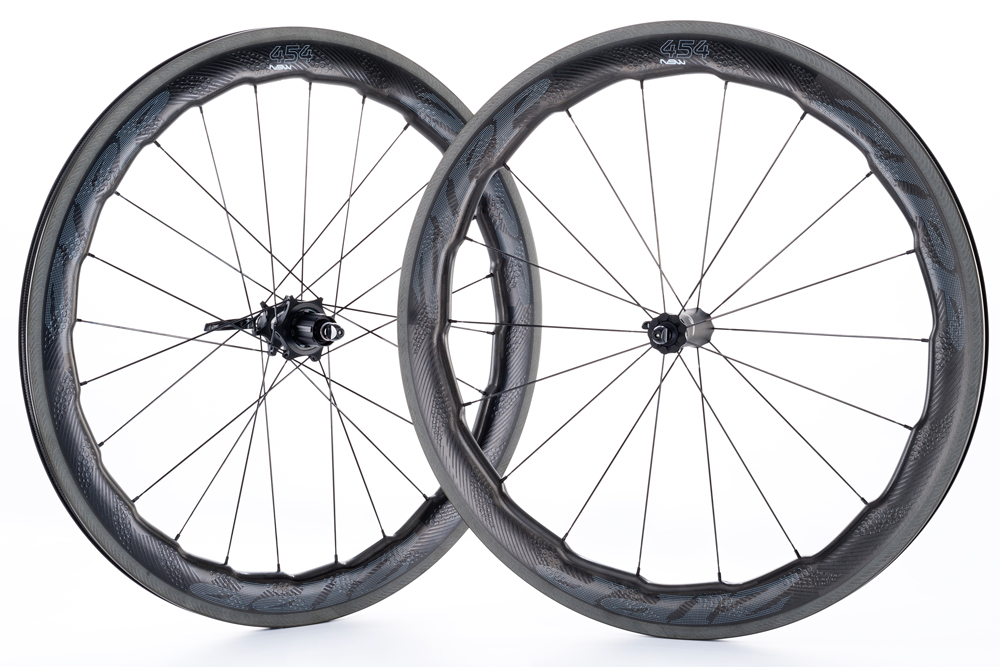zipp 454 nsw carbon clincher wheels review cycling weekly