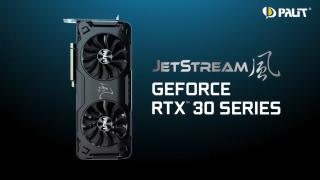 Palit RTX 3070 JetStream AIB GPU