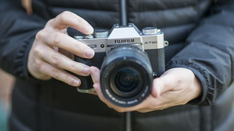 Fujifilm X-T20 review | TechRadar