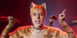 Why Taylor Swift Was Cast In Cats But Rejected From Tom Hooper's Les Misérables