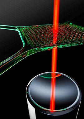 quantum membrane