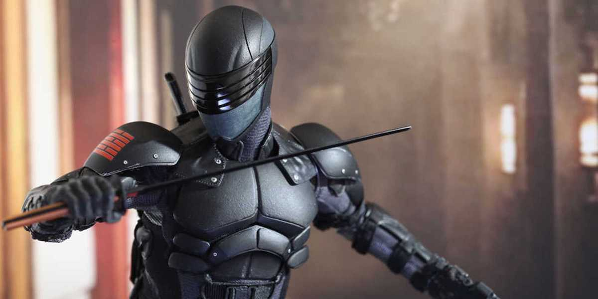 Snake Eyes' Henry Golding Recalls His 'Painful' First Week Shooting The G.I. Joe Spinoff