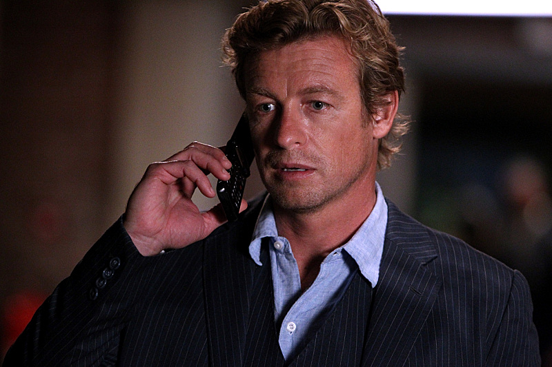 The Mentalist Season 6: A Look Back And A Look Ahead #29052