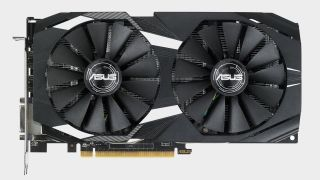 Get the Radeon RX 580 seriously cheap in this Cyber Monday graphics card deal