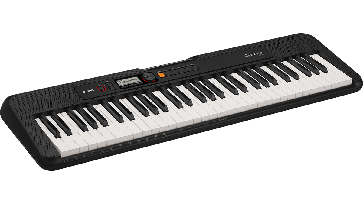 Summer NAMM 2019: The Casiotone is back! New portable keyboards for beginners | MusicRadar
