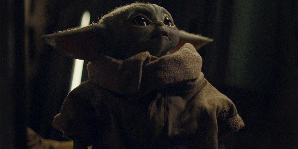 Will The Mandalorian's Child Be Star Wars' Next Big Movie Star?
