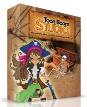 Product Review: Toon Boom Animation Software