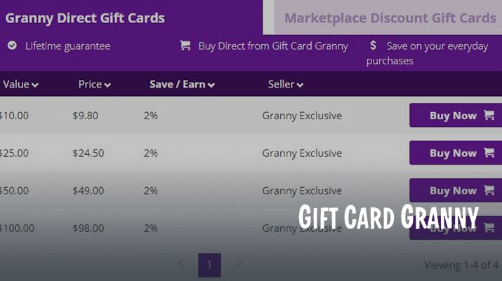 Best Gift Card Exchange 2019 - Swap, Trade and Sell Gift Cards | Top