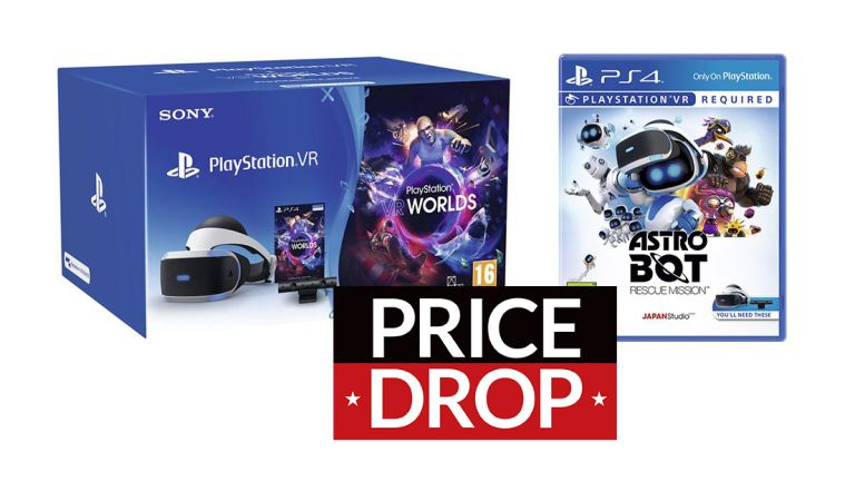 PSVR deals PlayStation VR deals Black Friday