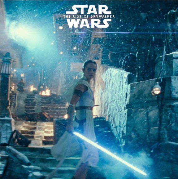 Some Sequences In Star Wars The Rise Of Skywalker May Induce Seizures Disney Warns Space