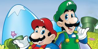The Super Mario Super Show