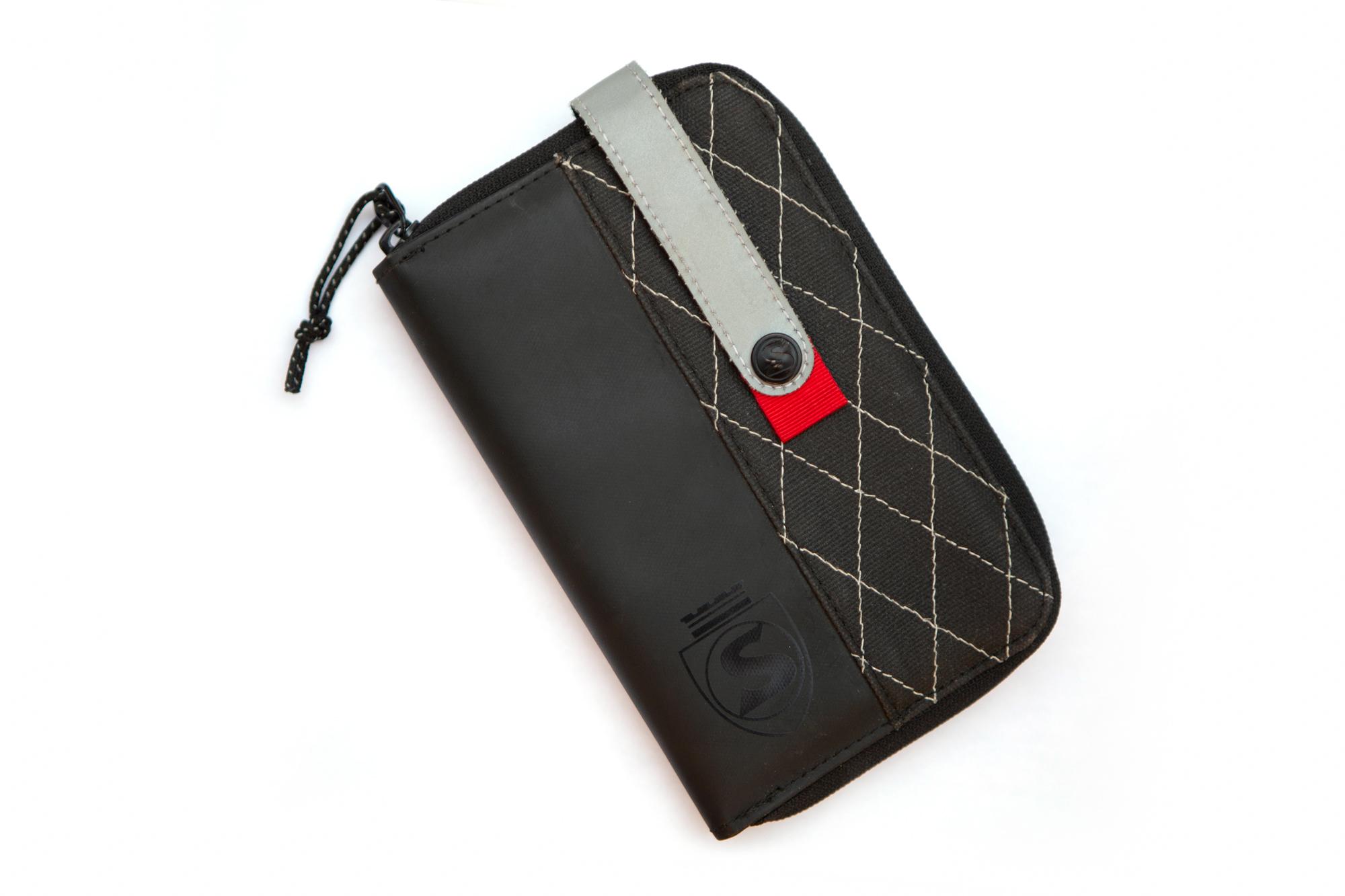 Fundas de teléfono impermeables Silca Phone Wallet