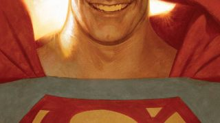 Action Comics variant cover