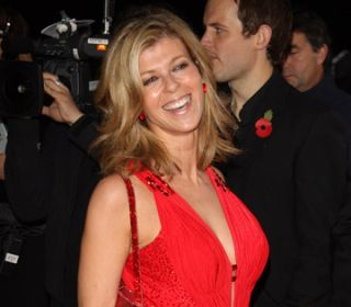 Strictly Come Dancing's Kate Garraway fully intends to dance the night away