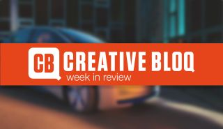 Creative Bloq week in review