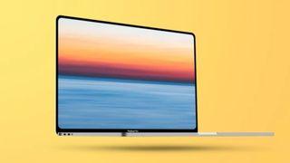 Apple MacBook Pro 14 inch 2021